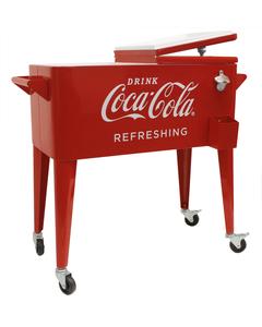 Coca-Cola Refreshing Cooler - 80QT