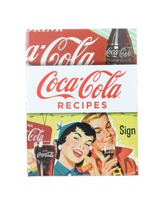 Coca-Cola Retro Cookbook