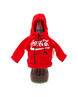 Coca-Cola Red Bottle Mini Hoodie