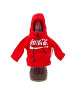 Coca-Cola Red Bottle Mini Hoodie