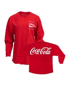 Coca-Cola Women's  Jersey