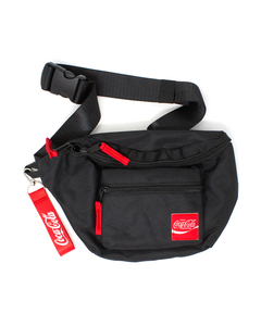 Coca-Cola Arden Square Waist Pack