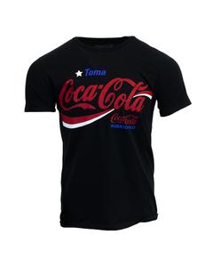 Coca-Cola Puerto Rico Men's Tee