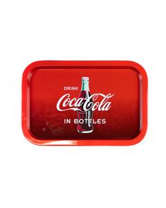 Coca-Cola Tin Serving Tray