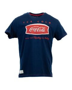 Coca-Cola Ice Cold Men's Tee