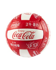 Coca-Cola Languages Volleyball