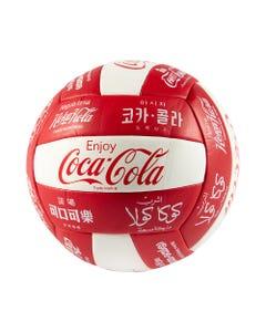 Coca-Cola Languages Volleyball