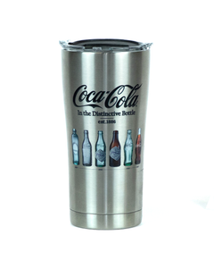 Coca-Cola Evolution Stainless Steel Tervis Tumbler - 20oz