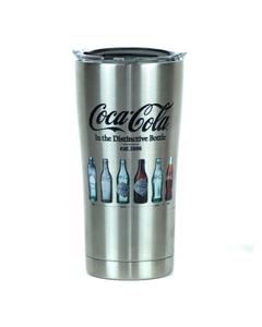 Coca-Cola Evolution Stainless Steel Tervis Tumbler - 20oz