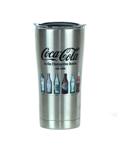 Coca-Cola Evolution Stainless Steel Tervis Tumbler - 30oz