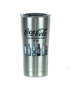 Coca-Cola Evolution Stainless Steel Tervis Tumbler - 30oz