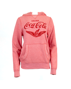 Coca-Cola Wings Women's Hoodie