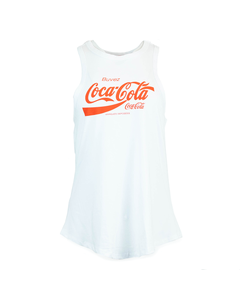 Coca-Cola International Women's Sport Tank
