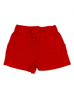 Coca-Cola Ladies Jr. Back Hit Shorts