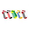 Coca-Cola Multi Brand Women's Shoe Liner Socks - 5PK
