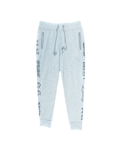 Coca-Cola Languages Men's Fleece Jogger Pants