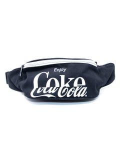 Coca-Cola Split Script Waist Pack