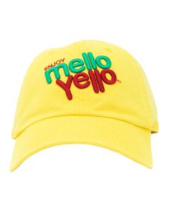 Mellow Yellow Baseball Cap