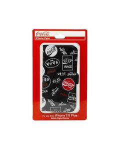 Coca-Cola Languages Folio iPhone 7/8 Plus Case