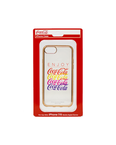 Coca-Cola Jeweled iPhone7/8 Case