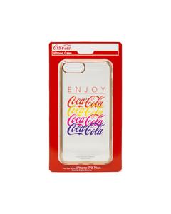 Coca-Cola Jeweled iPhone 7/8 Plus Case