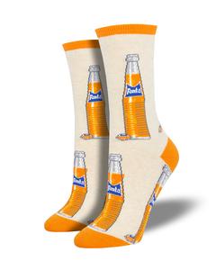 Fanta Vintage Women's Socks