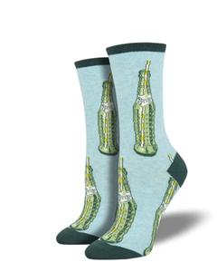 Sprite Vintage Women's Socks