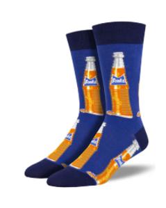 Fanta Vintage Men's Socks