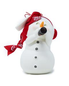 Time For Coca-Cola Snowpinion Ornament
