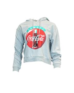Coca-Cola Always Women's Skim Hoodie