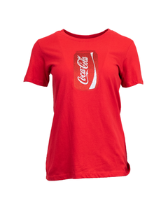 Coca-Cola Can Stones Women's Tee