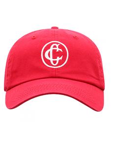 Coca-Cola CC Script Baseball Cap