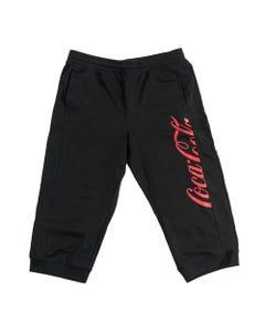 Coca-Cola Men's Jogger Shorts