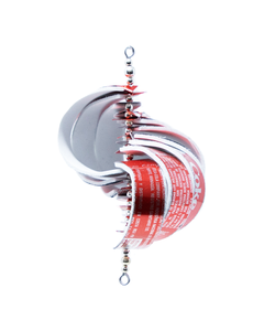 Coca-Cola Drop Ornament