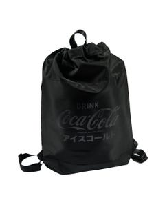 Coca-Cola Convertible Backpack Tote