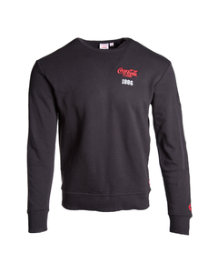 Coca-Cola X Staple Pigeon Ice Cold Unisex Crew Fleece
