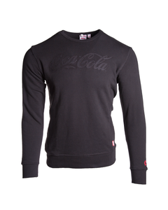 Coca-Cola X Staple Pigeon Unisex Crew Fleece