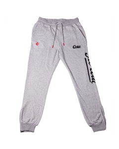 Coca-Cola X Staple Pigeon Men's Script Sweatpants