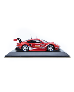 Coca-Cola Porsche Die Cast Car