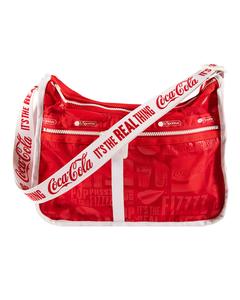 Coca-Cola X LeSportsac Deluxe Everyday Bag