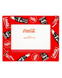 Coca-Cola Magnet Frame