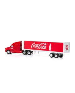 Coca-Cola Script Long Hauler