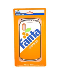 Fanta Can iPhone XS Case