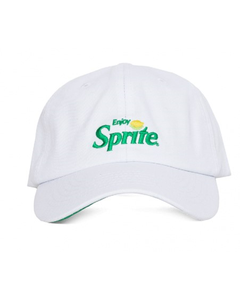 Sprite X Staple Pigeon Enjoy Dad Cap
