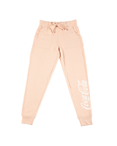 Coca-Cola Hacci Women's Lounge Pants