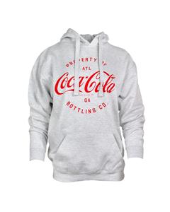 Coca-Cola Atlanta Property Of Unisex Hoodie