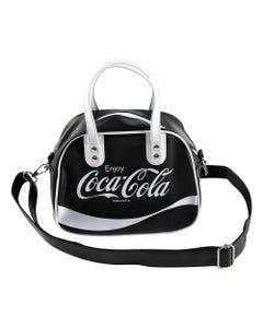 Coca-Cola Mini Boston Bag