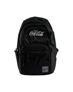 Coca-Cola Mesh Pocket Backpack