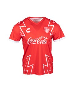 Coca-Cola X Charly Light Bolt Jersey