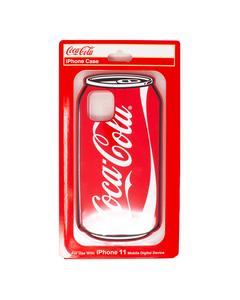 Coca-Cola Can iPhone 11 Case
